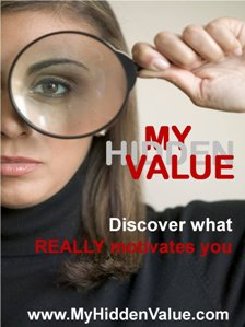 Win At Work With Your Hidden Value